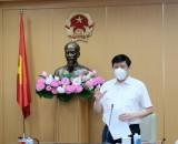 Bộ trưởng Bộ Y tế gửi lời tri ân các nhà báo nhân kỷ niệm Ngày 21/6
