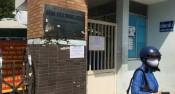 3 bệnh viện ở TP.HCM tạm ngừng hoạt động vì nhân viên, bệnh nhân mắc COVID-19