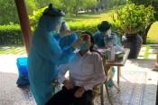 Đức Hòa: Phát hiện 3 ca nghi nhiễm Covid-19
