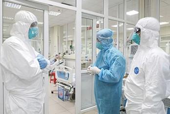 Bệnh nhân COVID-19 71 tuổi ở An Giang tử vong có tiền sử mắc lao phổi