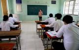 """Bồ Đề Phương Duy: Trường tư thục miễn phí """"cắn răng"""" vượt qua đại dịch"""