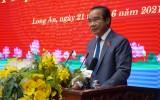 HĐND tỉnh Long An bầu các chức danh chủ chốt của HĐND tỉnh, UBND tỉnh