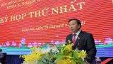 Toàn văn phát biểu của Chủ tịch UBND tỉnh Long An - Nguyễn Văn Út tại Kỳ họp thứ nhất HĐND tỉnh Long An khóa khóa X