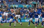 Italy đi vào lịch sử EURO, san bằng kỷ lục tồn tại suốt 82 năm