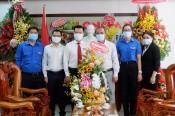 Nhiều cơ quan, đơn vị, địa phương chúc mừng Báo Long An nhân Ngày Báo chí Cách mạng Việt Nam