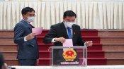 HĐND tỉnh Long An khóa X tổ chức kỳ họp thứ Nhất