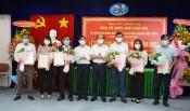 35 tác phẩm xuất sắc đoạt giải Báo chí tỉnh Long An năm 2021
