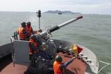 Lữ đoàn 125, Vùng 2 Hải quân: Vượt khó luyện giỏi