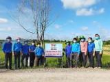Tuổi trẻ góp sức xây dựng nông thôn mới