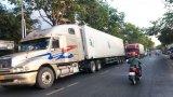 Phối hợp tạo điều kiện thuận lợi cho hoạt động xuất khẩu thanh long qua Cửa khẩu quốc tế Lào Cai