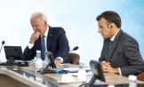 Hậu trường Thượng đỉnh của Biden tiết lộ sự thực tế của châu Âu trước Trung Quốc