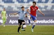 Tổng hợp kết quả Copa America, tuyển Uruguay 1-1 Chile: 'Sát thủ' Suarez lên tiếng