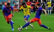 Lịch truyền hình trực tiếp Copa America rạng sáng mai 24/6: Chiến thắng thứ 9 cho Brazil?