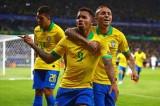 Copa America 2021: Brazil lội ngược dòng thành công, thẳng tiến tứ kết