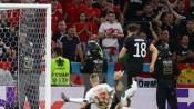 Leon Goretzka ghi bàn cứu rỗi đội tuyển Đức ở EURO 2020