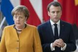 """Châu Âu tính toán """"cài đặt lại"""" quan hệ với Nga"""