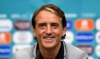 HLV Mancini: Italy quyết đánh bại Áo để trở lại thánh địa Wembley