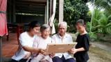 Phát huy truyền thống gia đình