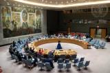 Hội đồng Bảo an Liên Hợp Quốc họp về tình hình Bosnia-Herzegovina