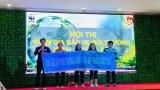 Tuổi trẻ chung tay bảo vệ môi trường