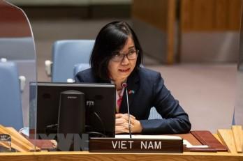 Việt Nam ủng hộ các nỗ lực ngoại giao thúc đẩy thực hiện JCPOA