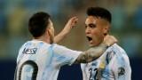 Xác định 2 cặp bán kết Copa America: Brazil và Argentina hẹn nhau ở chung kết?