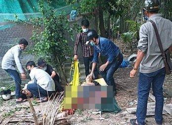 Bến Lức: 2 băng nhóm hỗn chiến, 2 người bị đâm tử vong