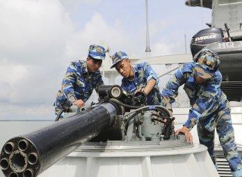 Bảo đảm tốt vũ khí trang bị kỹ thuật cho các nhiệm vụ