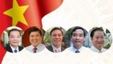 Danh sách 63 Chủ tịch UBND tỉnh, thành phố nhiệm kỳ 2021 - 2026
