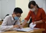 Sáng nay, gần 1 triệu thí sinh làm bài thi môn Ngữ văn bắt đầu kỳ thi tốt nghiệp THPT