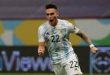 Đánh bại Colombia trên loạt đấu súng, Argentina gặp Brazil ở chung kết Copa America 2021