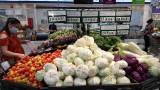 Long An nguồn hàng hóa dồi dào, cung ứng tốt nhu cầu mua sắm khi thực hiện giãn cách xã hội