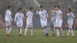 """Bốc thăm vòng loại U23 châu Á 2022: U23 Việt Nam vào bảng đấu """"dễ thở"""""""