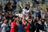 Messi và Argentina vô địch Copa Americ