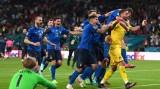 Chung kết EURO 2020: Thắng tuyển Anh trên chấm 11 m, Azzurri phá nát lời nguyền
