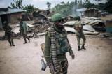 20 người thiệt mạng vì giao tranh tại Cộng hòa Dân chủ Congo