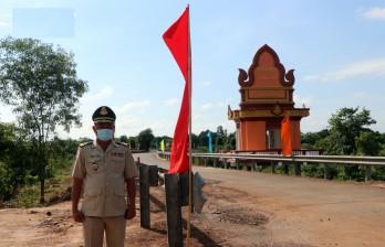 Campuchia tạm dừng cho lao động Việt Nam xuất - nhập cảnh