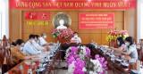Nghiên cứu, học tập, quán triệt Nghị quyết Đại hội XIII của Đảng