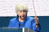 Mỹ bày tỏ tin tưởng vào quyết định hoãn thuế kỹ thuật số của EU