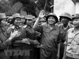 Tìm hiểu về cuộc đời và những cống hiến của Đại tướng Võ Nguyên Giáp