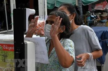 Cambodia suspends entry-exit activities of Vietnamese citizens