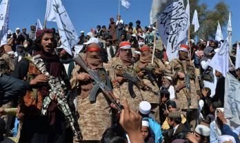 Taliban chiếm thị trấn cửa khẩu quan trọng giữa Afghanistan và Pakistan