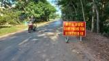 Vĩnh Hưng kết thúc thời gian tại 2 vùng thiết lập cách ly