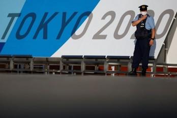 Olympic Tokyo: Ca hợp mắc COVID-19 đầu tiên tại làng vận động viên