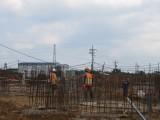 Sở Xây dựng Long An yêu cầu chủ đầu tư bảo đảm an toàn phòng, chống dịch trong hoạt động xây dựng