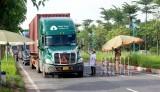 Bộ GTVT lập Tổ công tác đặc biệt chỉ đạo vận tải hàng hóa phía Nam