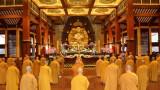 Giáo hội Phật giáo Việt Nam kêu gọi tăng ni, phật tử chung tay đẩy lùi Covid-19
