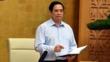 Thủ tướng họp trực tuyến với 21 tỉnh, thành phía Nam về phòng chống dịch
