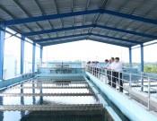 Khai thác, sử dụng hợp lý nguồn tài nguyên nước