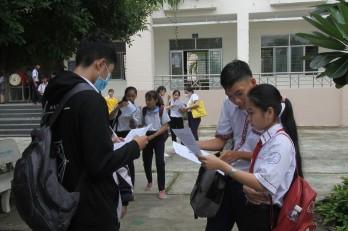 Long An tuyển sinh vào lớp 10 năm học 2021 - 2022 với phương thức xét tuyển